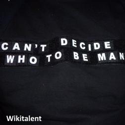 Wikitalent