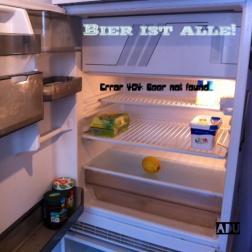 Bier ist Alle!