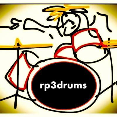 rp3drums