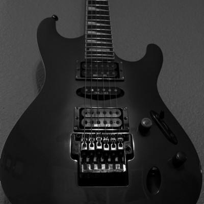Guitar75