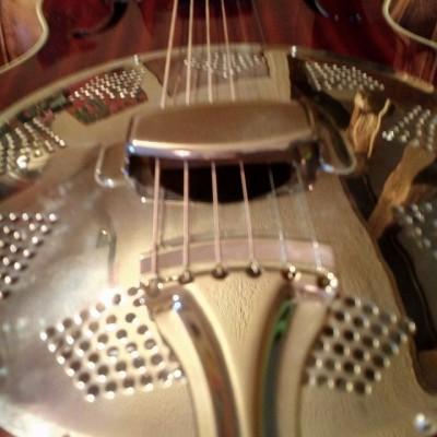 HarpBo