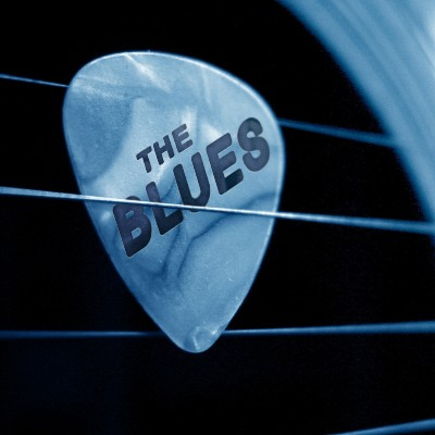 Blueslove