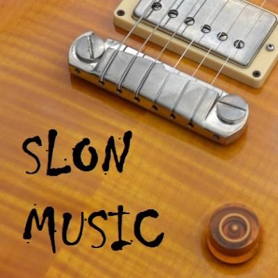 SlonMusic