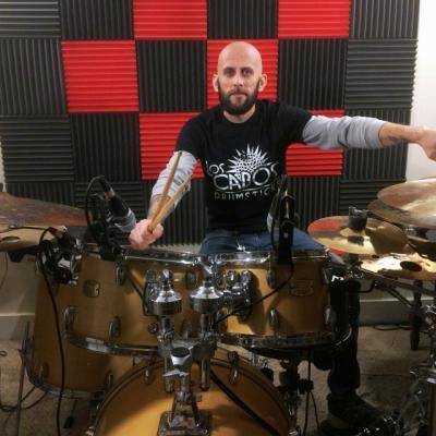 DrumBum81