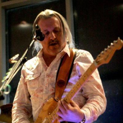 Davie Bluesman