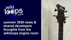 wikiloops blog