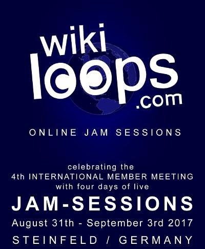 wikiloops meeting