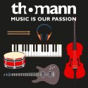shop instruments at thomann