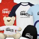 wikiloops shirts