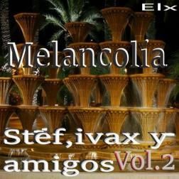 Melancolía con Stef,Vol.2