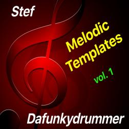 Melodic Templates vol.1  by Stef