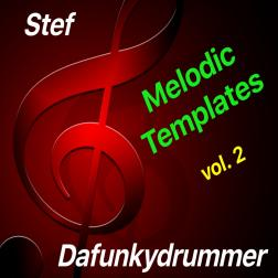 Melodic Templates  vol.2   by Stef