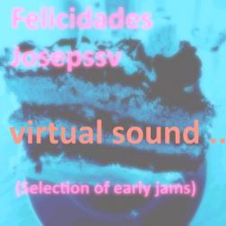 The virtual sound .. no need recorder.