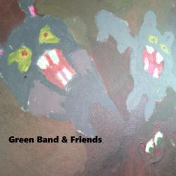 Green Band & Friends