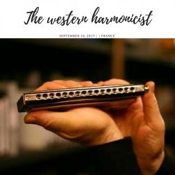 The western harmonicist