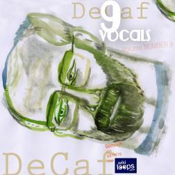 9 No 9 Vocals