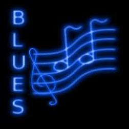 Always a Good Time for Blues Time