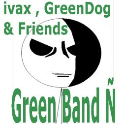 Green Band Ñ