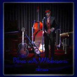 Blues with Wikiloopers...