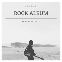 R.E.A. Band - ROCK Album