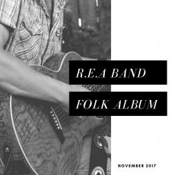R.E.A Band - FOLK Album