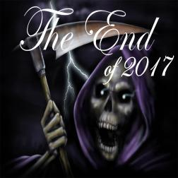The End cool tracks from 2017