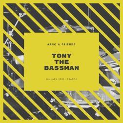 Tony The Bassman
