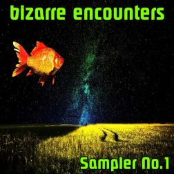 bizarre encounters 1