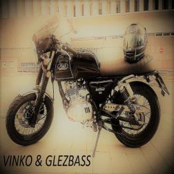Vinko & GlezBass