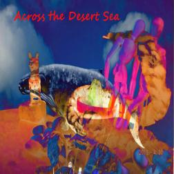 Across the Desert Sea