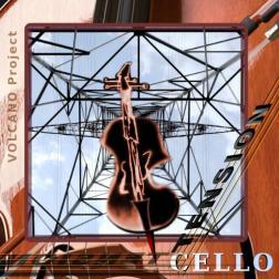 Volcano - Cello tension