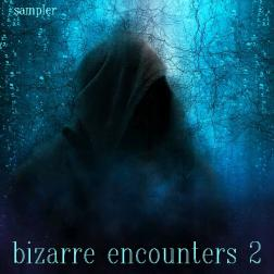 bizarre encounters 2