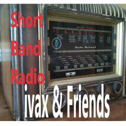 Short Band Radio