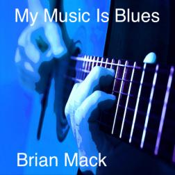 My Music Is Blues