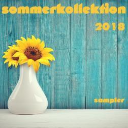 Sommerkollektion 2018