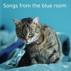 Songs from the blue room