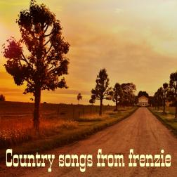 Country songs from frenzie