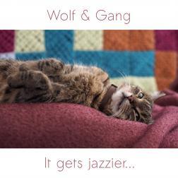 It gets jazzier...