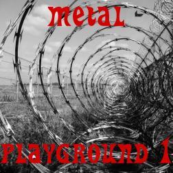 metal playground 1