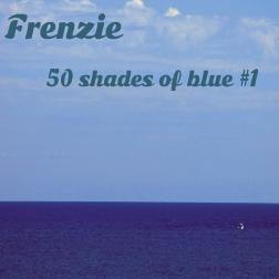 50 shades of blue #I