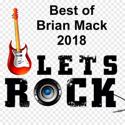 Best of Brian Mack 2018