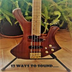 13 Ways To Sound...