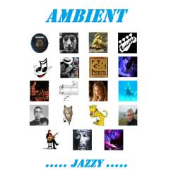 Ambient .... jazzy