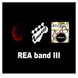 REA band III