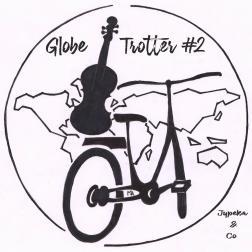 Globe Trotter #2
