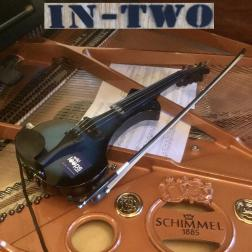 In-two piano/violin
