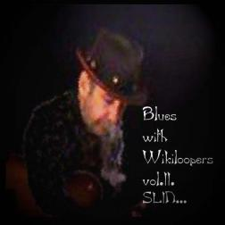 Blues with wikiloopers vol II.