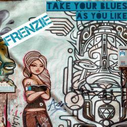 Take your blues as you like