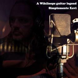 A Wikiloops guitar legend