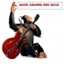Rock around the beat